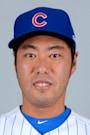 Portrait of Koji Uehara
