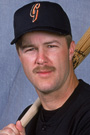 Portrait of Jeff Kent