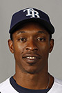 Portrait of Melvin Upton