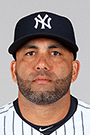 Portrait of Kendrys Morales