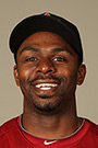 Portrait of Michael Bourn
