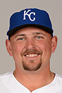 Portrait of Billy Butler