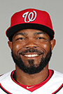 Portrait of Howie Kendrick