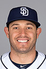Portrait of Ian Kinsler
