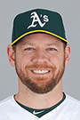 Portrait of Brandon Moss