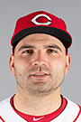 Portrait of Joey Votto