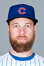 Portrait of Ben Zobrist