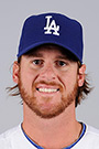 Portrait of Chad Billingsley