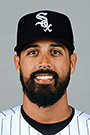 Portrait of Gio Gonzalez