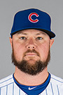 Portrait of Jon Lester