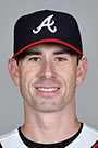 Portrait of Brandon McCarthy