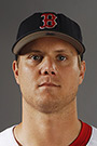 Portrait of Jonathan Papelbon