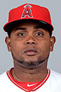 Portrait of Ramon Ramirez