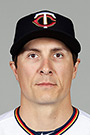 Portrait of Homer Bailey