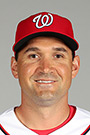 Portrait of Ryan Zimmerman