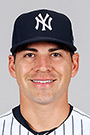 Portrait of Jacoby Ellsbury