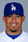 Portrait of Jair Jurrjens