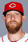 Portrait of Ryan Mattheus