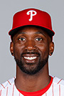Portrait of Andrew McCutchen