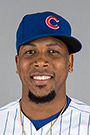 Portrait of Pedro Strop