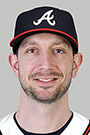 Portrait of Jerry Blevins