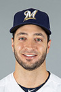 Portrait of Ryan Braun