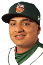 Portrait of Efrain Contreras