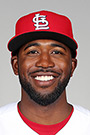 Portrait of Dexter Fowler