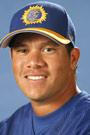 Portrait of Adolfo Gonzalez