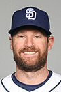 Portrait of Chase Headley