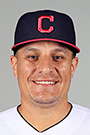Portrait of David Hernandez