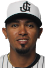 Portrait of Moises Hernandez