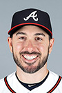 Portrait of Matt Joyce