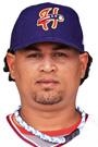 Portrait of Carlos Martinez