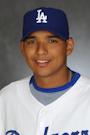 Portrait of Eduardo Perez
