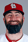 Portrait of Jason Motte