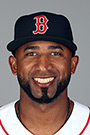 Portrait of Eduardo Nunez
