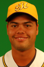 Portrait of Rayner Oliveros