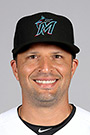 Portrait of Martin Prado