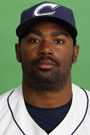 Portrait of Carlton Smith