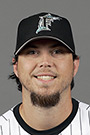 Portrait of Josh Beckett