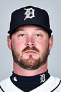 Portrait of Travis Wood