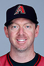 Portrait of Brad Ziegler