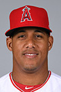 Portrait of Yunel Escobar
