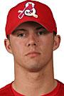 Portrait of Cory Rauschenberger