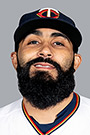 Portrait of Sergio Romo