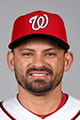 Portrait of Gerardo Parra