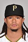 Portrait of Chris Archer