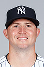 Portrait of Zach Britton