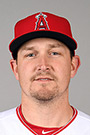 Portrait of Trevor Cahill